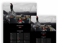 UI, UX & Web Design for Christs Church