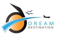 Logo Design for Dream Destination