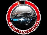 App Icon Design for Car Retail app