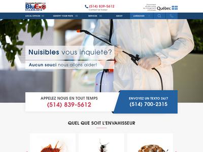 Pesticide Website