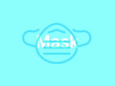 Mask - Coronavirus Emergency Free Iconset (100x icons)