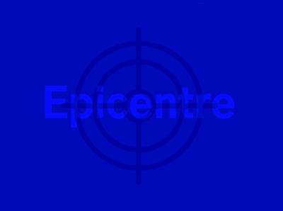 Epicentre - Coronavirus Emergency Free Iconset (100x icons)