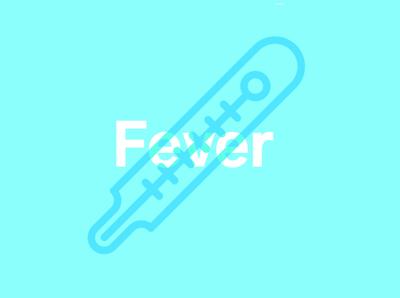 Fever - Coronavirus Emergency Free Iconset (100x icons)