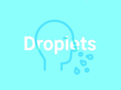 Droplets - Coronavirus Emergency Free Iconset (100x icons)