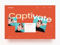 Captivateweb