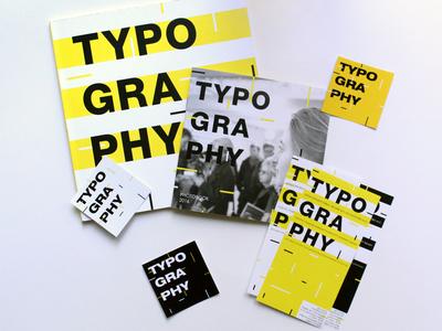 Typography'16
