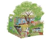 Quercus House