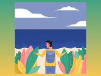Explore Beach