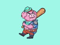 Pig year