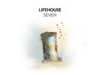 Lifehouse Seven Album Artwork