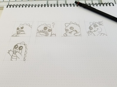 Emotes ideas