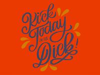 The Monday Attitude