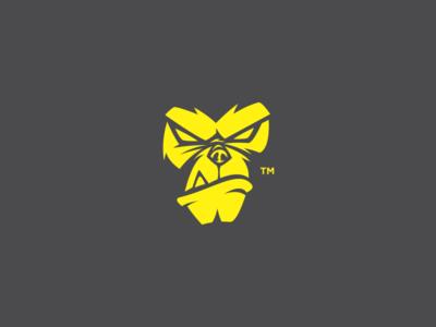 Gorilla Logo ( SOLD )