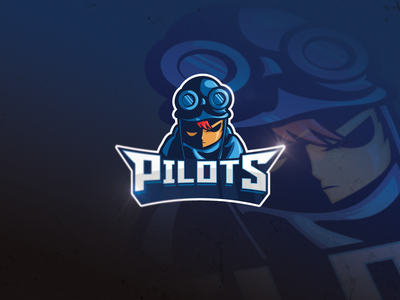 Pilot Esport Logo