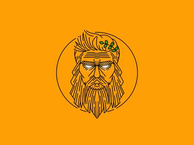 Zeus Pomade