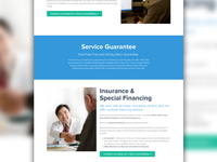 Clear-tone - Services