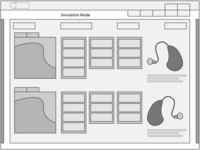 Selection Wireframe