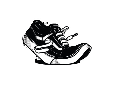 cc141e2e40 Vans Old Skool skate old skool vans sneakerhead sneakers illustrator vector  art vector illustration