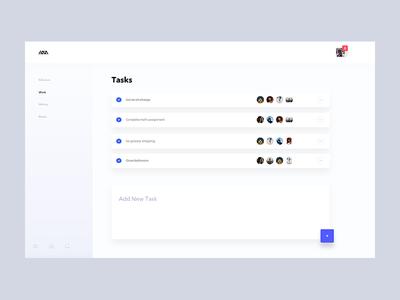 Todooly - Desktop