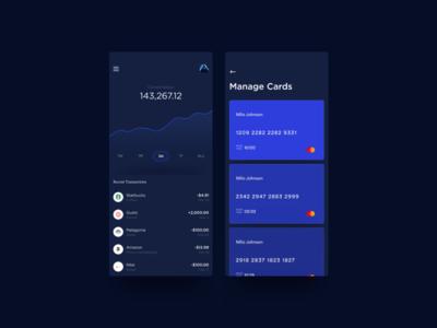 Banking App