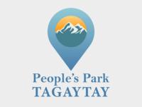 People's Park Tagaytay Logo