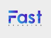 Fast Branding Logo