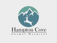 Hampton Cove Logo