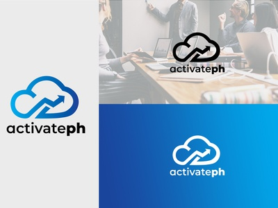 Activate PH Logo Rebrand