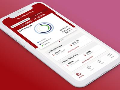 Managing Large Scale Utilities Part II product design app ux design