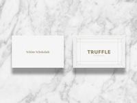 Truffle by Schöne Schokolade