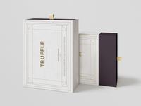 Truffle / Chocolate Box Packaging