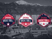 Colorado Springs Basketball
