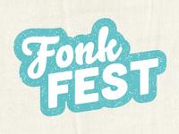 Fonk Fest Logo