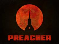 AMC's Preacher