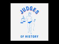 Judges of History