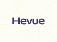 Hevue Logotype
