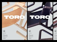 Toro Chair Posters