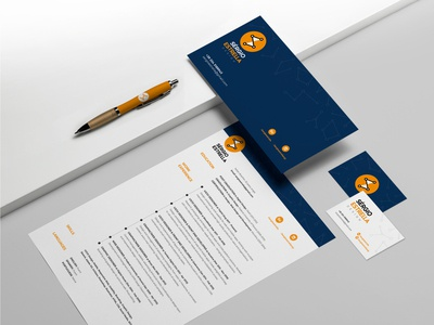 Personal Brand applications on Print