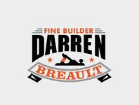 Darren the Fine Builder