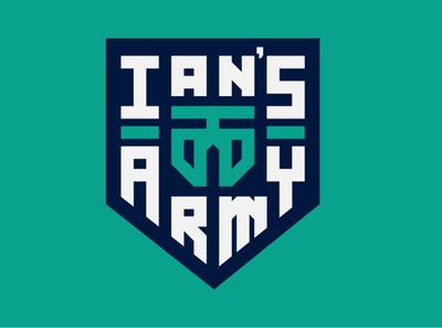 Ian's Army