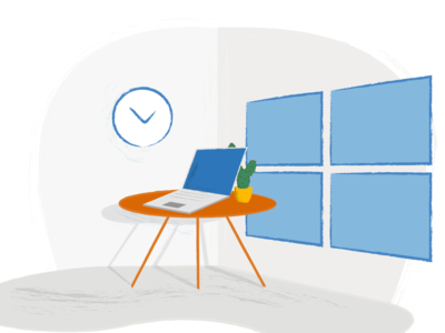 Job Poster: Windows UWP developer