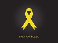 Pray for Korea