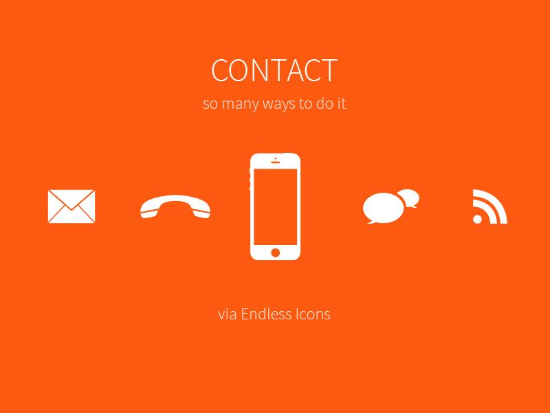 Contact contact icon icons free free icon freebies web vector png mono