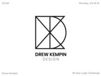 Personal Logo (30 Day Logo Challenge)