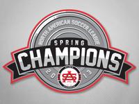 Silverback Spring Championship