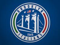 Brooklyn Italians (NPSL)