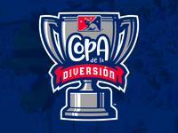 MiLB Copa de la Diversión