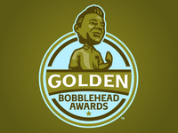 Golden Bobblehead Awards