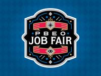 2018 PBEO Job Fair
