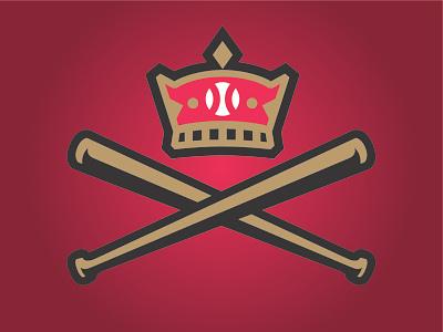 Baseball Winter Meetings 2018 design crown bat milb logo baseball sports